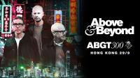 Above and Beyond - ABGT 300 (Deep Set), Hong Kong - 29 September 2018