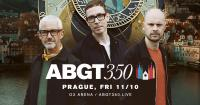 Above and Beyond - Live @ ABGT 350 (O2 Arena Prague, Czech Republic) - 11 October 2019