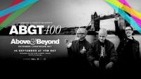 Download Trance Dj Mix Above & Beyond - ABGT 400 (20 Years Of Anjunabeats), Live at River Thames London - 26 September 2020
