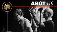Download Trance Dj Mix Above & Beyond & James Grant & Jody Wisternoff - Group Therapy ABGT 419 - 05 February 2021