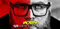 Download Trance Dj Mix Alex M.O.R.P.H. - Universal Nation 293 (Recorded Live) - 08 January 2021