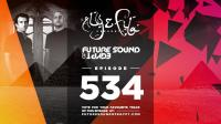 Aly and Fila - Future Sound Of Egypt FSOE 534 - 07 February 2018