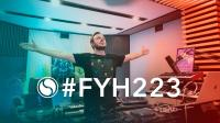 Andrew Rayel - Find Your Harmony Radioshow 223 - 16 September 2020