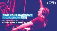 Andrew Rayel & Cosmic Gate & Vini Vici - Find Your Harmony Radioshow 100 (Part2) - 11 April 2018