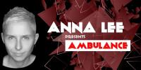 DJ Anna Lee - Ambulance 008 - 12 August 2020