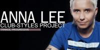DJ Anna Lee - ClubStyles 157 - 25 March 2020