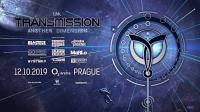 Ferry Corsten - Live @ Another Dimension, Transmission Prague, O2 Arena Prague - 12 October 2019
