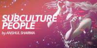 Download Disco House Dj Mix Anshul Sharma - Subculture People 006 - 08 March 2020