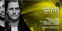 Download Electro House DJ Mix, Music, Song, Radioshow Episode in MP3 Swanky Tunes - Live @ Armada Invites ADE 2016 Special (ADE, Netherlands) - 20 October 2016