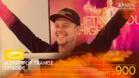 Armin van Buuren - A State of Trance ASOT 900 (Part 2) - 31 January 2019