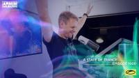 Download Trance Dj Mix Armin van Buuren - A State Of Trance ASOT 1000 (ASOT Top 1000 Final 50) - 21 January 2021