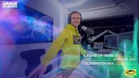 Download Trance Dj Mix Armin van Buuren - A State of Trance ASOT 1001 (ASOT 1000 Celebration Mix) - 28 January 2021
