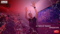 Armin van Buuren & Factor B - A State of Trance ASOT 974 - 23 July 2020