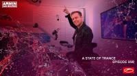 Download Trance Dj Mix Armin van Buuren & Ruben De Ronde & Dennis Sheperd - A State of Trance ASOT 998 - 07 January 2021