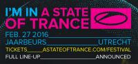 MaRLo - A State Of Trance ASOT 750 (Festival LIVE From Utrecht, Netherlands) - 27 February 2016