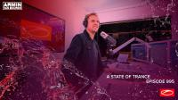 Download Trance Dj Mix Armin van Buuren & Ruben De Ronde & Ferry Corsten - A State of Trance ASOT 995 - 18 December 2020