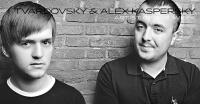 Tvardovsky & Alex Kaspersky - Artist of the Week - 09 October 2018
