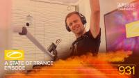 Download Trance Dj Mix Armin van Buuren - A State of Trance ASOT 931 - 12 September 2019