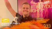 Download Trance Dj Mix Armin van Buuren & Estiva & Roman Messer - A State of Trance ASOT 933 - 26 September 2019