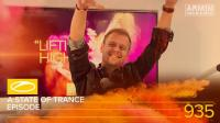 Armin van Buuren & Robert Nickson - A State of Trance ASOT 935 - 10 October 2019