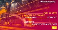 Will Atkinson - Live @ ASOT 900 Utrecht (Who's Afraid of 138?! Stage) - 23 February 2019