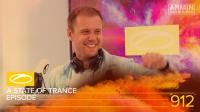 Armin van Buuren & Dave Winnel - A State of Trance ASOT 912 - 02 May 2019