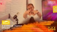 Armin van Buuren & The Thrillseekers - A State of Trance ASOT 944 - 12 December 2019