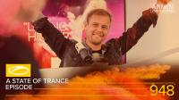 Armin van Buuren - A State of Trance ASOT 948 - 09 January 2020