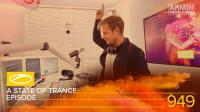 Armin van Buuren - A State of Trance ASOT 949 - 16 January 2020