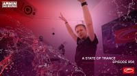 Armin van Buuren - A State of Trance ASOT 954 - 05 March 2020
