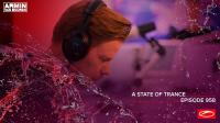 A State of Trance ASOT 958 (Takeover by Ferry Corsten & Super8 & Tab & Andrew Rayel) - 01 April 2020