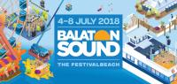 TV Noise - Live @ Balaton Sound Festival - 06 July 2018