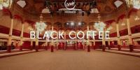 Black Coffee - Live @ Chateauform' Salle Wagram for Cercle, France - 01 February 2018