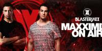 Blasterjaxx - Maxximize On Air 215 - 21 July 2018
