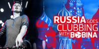 Bobina - Russia Goes Clubbing 575 (Psy Trance Special Halloween Edition) - 27 October 2019