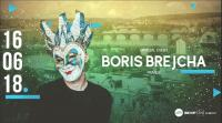 Boris Brejcha - Live @ Fckng Serious we are, Bevip Prague - 16 June 2018