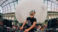 Download Minimal Dj Mix Boris Brejcha - Live @ Grand Palais for Cercle - 10 June 2019