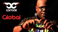 Carl Cox - Global 658 - 30 October 2015