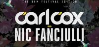 Carl Cox & Nic Fanciulli - Live @ BPM Festival 2017: We Are The Night, Blue Parrot - 10 January 2017
