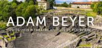 Download Techno Dj Mix Adam Beyer - Live @ Ancient Theatre of Fourvière Lyon, France (Cercle) - 09 September 2019