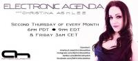 Christina Ashlee - Electronic Agenda 061 - 14 March 2019