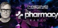 Christopher Lawrence - Pharmacy Radio 043 with guests Emiliano Pavon and Brainless - 11 February 2020