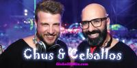 Chus & Ceballos - inStereo! 123 (with Cocodrills) - 21 November 2015