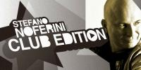 Stefano Noferini - Club Edition 299 - 18 June 2018
