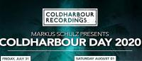 Markus Schulz - Coldharbour Day 2020 4 Hour Set on AH.FM - 31 July 2020
