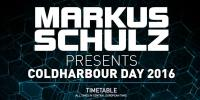 Markus Schulz - Coldharbour Day 2016 - 26 July 2016