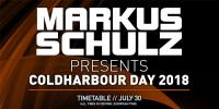 Mike EFEX - Coldharbour Day 2018 - 31 July 2018