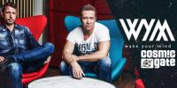 Cosmic Gate - Wake Your Mind 245 - 14 December 2018