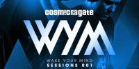 Cosmic Gate - Wake Your Mind Episode 100 - 04 March 2016