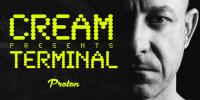 Cream (PL) - Terminal 084 - 17 April 2018